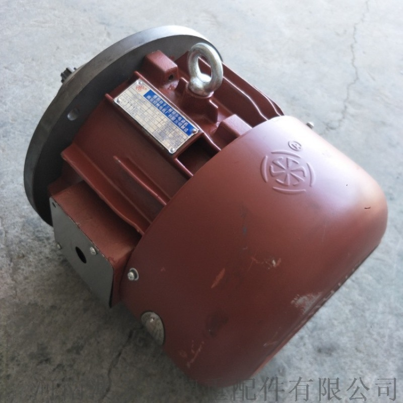 起重电动葫芦电机 葫芦起升电机 ZD型南京特种电机