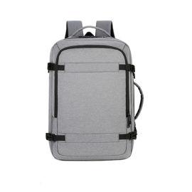 2020展会设计电脑包设计定制背包双肩包可加logo上海方振