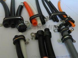塑料波纹管  塑料穿线管  尼龙波纹管