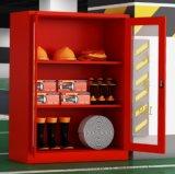 消防柜消防工具柜应急灭火器置放柜展示柜微型消防站