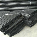 天津黑色20MM蓄水排水板生产加工