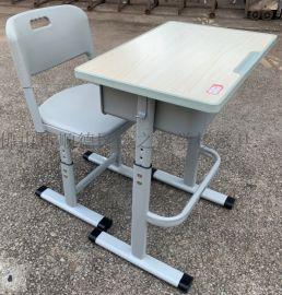 廠家直銷兒童學習桌 ,學生升降課桌椅,輔導班課桌椅