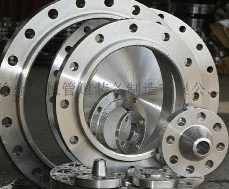 不鏽鋼法蘭平焊帶頸法蘭廠家現貨大口徑卷製法蘭