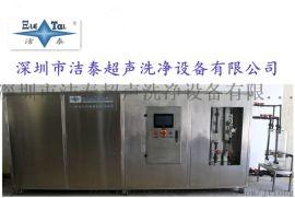 工业废水切屑液处理JTF-60AD