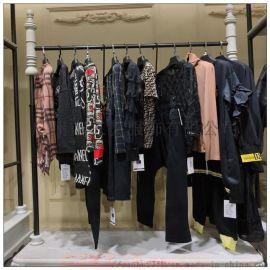 珞炫时尚品牌休闲实体店尾货打包成都名品折扣店
