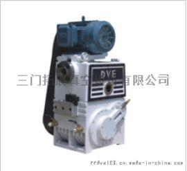 滑阀真空泵2H-15DVA