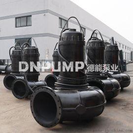德能泵业提醒潜污泵检修注意周期