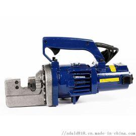 手持式25型电动液压钢筋切断机切割机