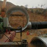 鋼波紋管涵多少錢一米 衡水波紋鋼管廠家