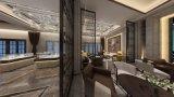 不鏽鋼鏤空屏風隔斷客廳
