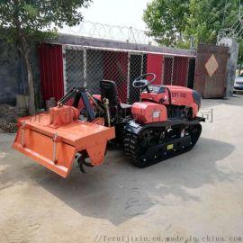 履带拖拉机 50**方向盘式拖拉机 后置三点悬挂