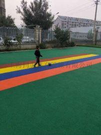 淮安新国标混合型塑胶跑道水性丙烯酸球场材料生产公司