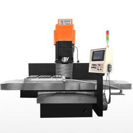 VM-1060数控精密立式平面铣床 铣床 数控铣床 双面铣床 双头铣床 平面铣床