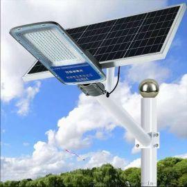 德州路灯生产厂家 启诺光电 新农村40w太阳能路灯