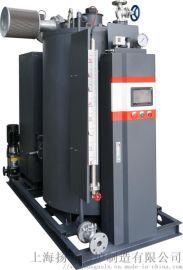 低氮1T燃氣蒸汽發生器,全自動燃氣冷凝蒸汽鍋爐
