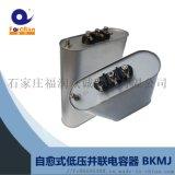 三相分补型低压串联干式滤波电抗器