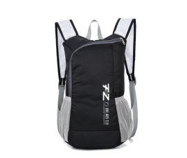 可折叠背包定制可定制logo上海方振箱包