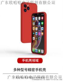 新款苹果华手机套 软胶制品定制
