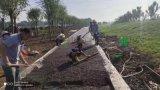 四川透水混凝土增强剂透水路面胶结剂