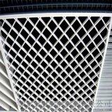 铝格栅厂家供应于电厂、污水处理厂