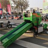 雲南青儲打包機廠家,聖隆全自動打包機