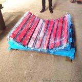 1.2米阻燃缓冲床矿用重型缓冲床 耐磨矿用性好质量可靠使用寿命长