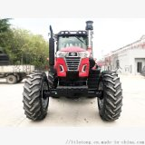 潢川县拖拉机销售点路通拖拉机2204多少钱
