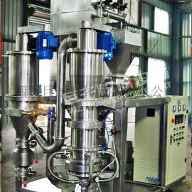 四川巨子JZ系列稀土抛光粉专用气流粉碎机分级机