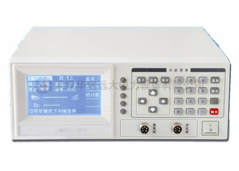 壓敏電阻測試儀-氣體放電管測試儀-防雷元件測試儀