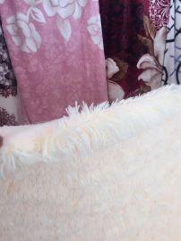 按斤卖法兰绒毛毯25元模式跑江湖地摊靠地商品多少钱