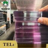 東莞pc廠家 聚碳酸酯加厚板 超厚耐力板15mm