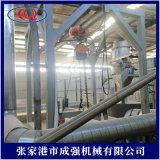 pvc全自動配混生產線小料機配料系統