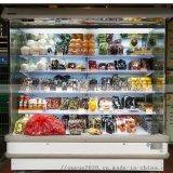四川水果柜哪个厂家的好风幕柜多少钱一米