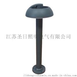 景觀花圖草坪燈1-18W