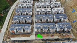 五谷新能源智慧城市系列分布式光伏发电系统项目应用