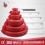 标准闸阀锁各种规格阀门安全锁具BD-F11A系列