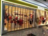 直銷鋁合金折疊門 商業推拉折疊門