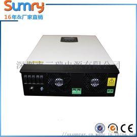 光伏逆变器WIFI5KW内置MPPT控制器80A
