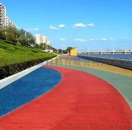生态透水混凝土透水率高,助力陕西海绵城市建设