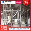自动混配线  厂家定制PVC粉末配料机小料配方机 计量控制系统