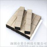 平紋導電泡棉導電布模切單面塗膠