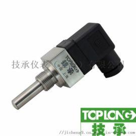 双金属片温度开关厂家-6200型