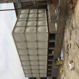 不锈钢一体化冲压水箱养殖用铁皮水箱生产