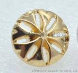 金属扣,特殊金属扣