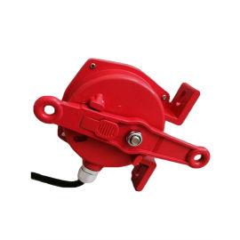 WSK-FS22防腐双向拉绳控制器
