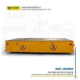 货物搬运自动化设备电动无轨行走工业小车耐高温无轨车
