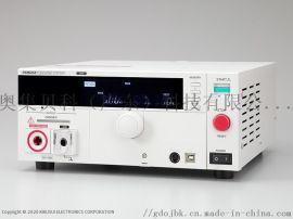 TOS8040日本菊  流耐压测试仪TOS5200