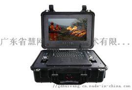 便攜式可視化應急布控調度指揮箱