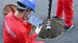 陕西无线高清管道潜望镜, 智能管道探测潜望镜