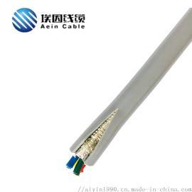 耐油电缆生产厂家 H05VVC4V5-K
